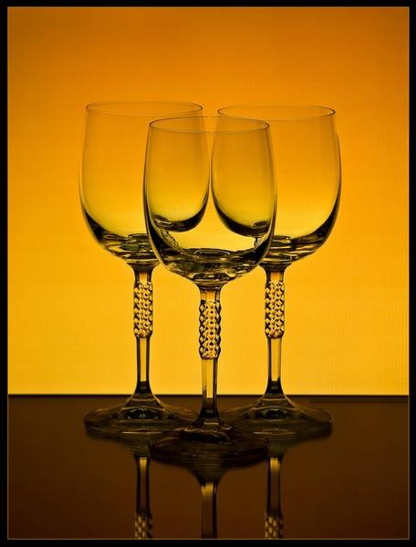 Glass shape by olesyak