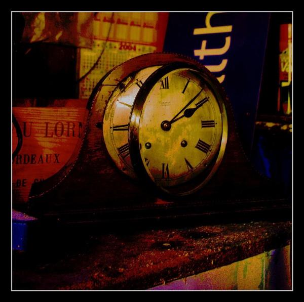 Still Time by ketch