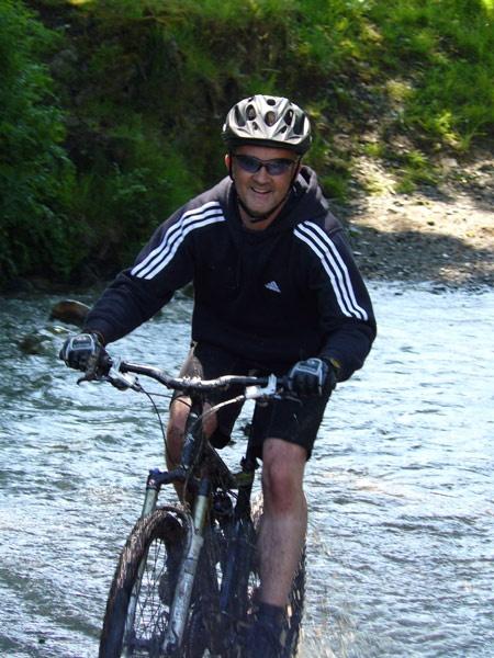 happy biking by biker_dude7