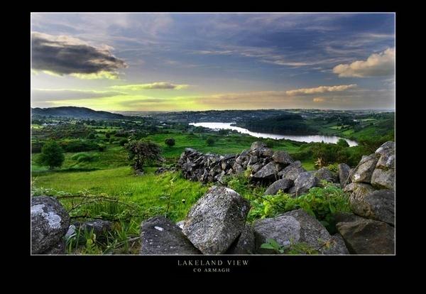 Lakeland View by maytownme