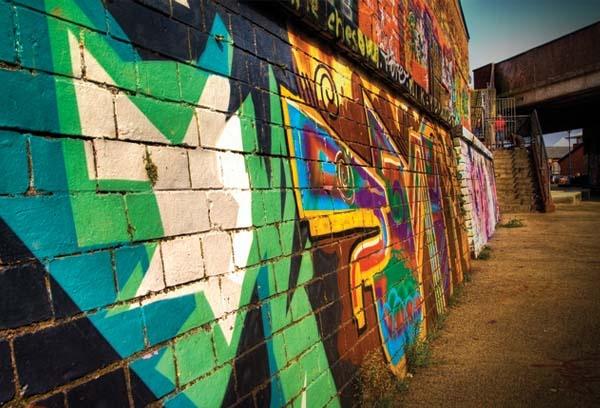 Artist or Vandal? by jammy_sam