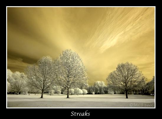 Streaks by mialewis