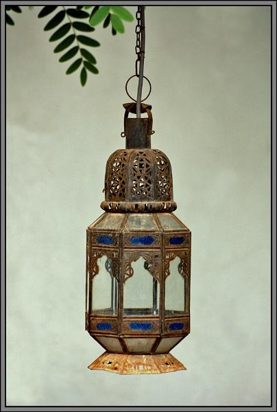 old lantern by ducatifogarty