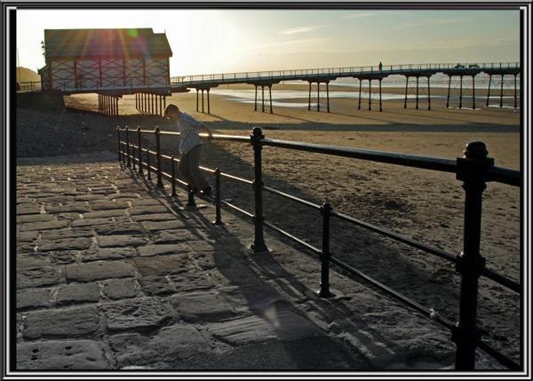 Victorian Pier by maggie66