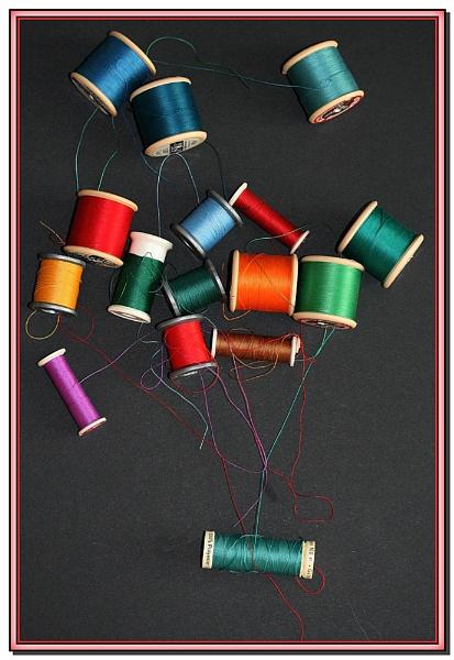 Reels \'n Threads by fentiger