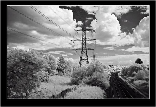 Railway by Terryd1
