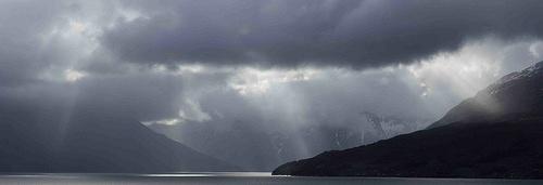 Creative Escape Hardanger Fjord by Bentxu