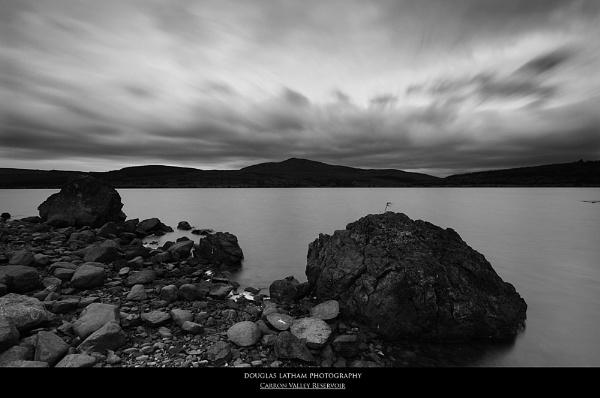 Carron Valley Reservoir by DouglasLatham