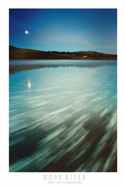 Moon River by Alfoto