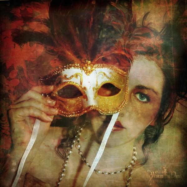 Let Death Devour My Simple Soul by WakentheDead
