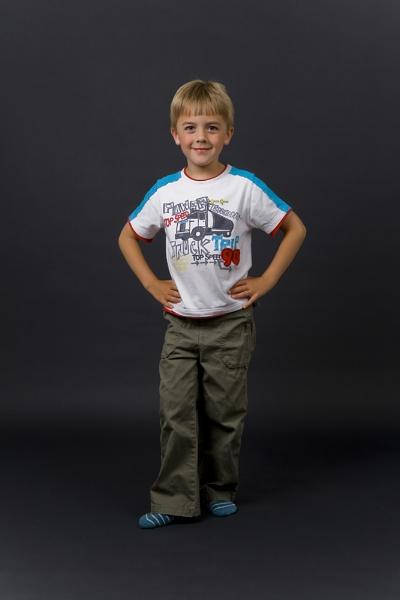 Little Bro! by Bradfleet12