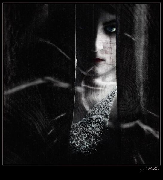 silent speaker by Milla