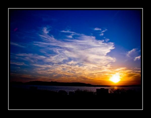 Sunset by Nihasa88