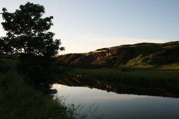 Bervie River by SRC15