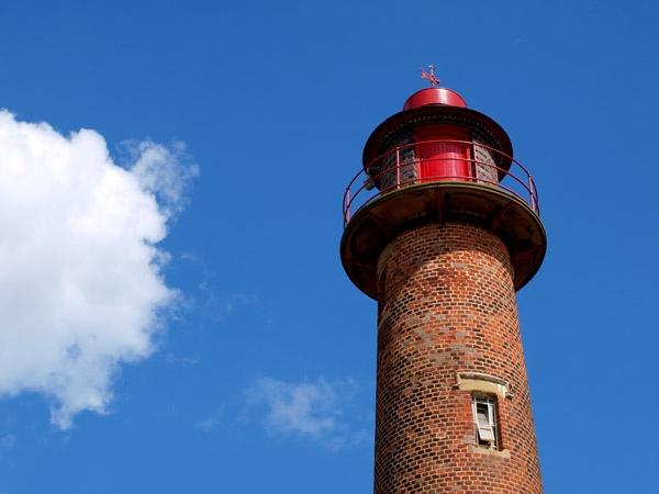 Lighthouse by markymook