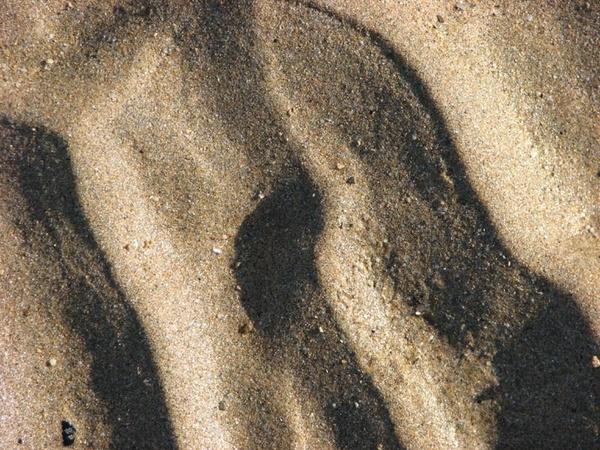 Sand by funkyaxe