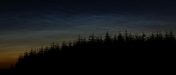 Electric Sky by DaveH64