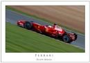 Felipe Massa by ejtumman