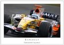 Fernando Alonso.... by ejtumman