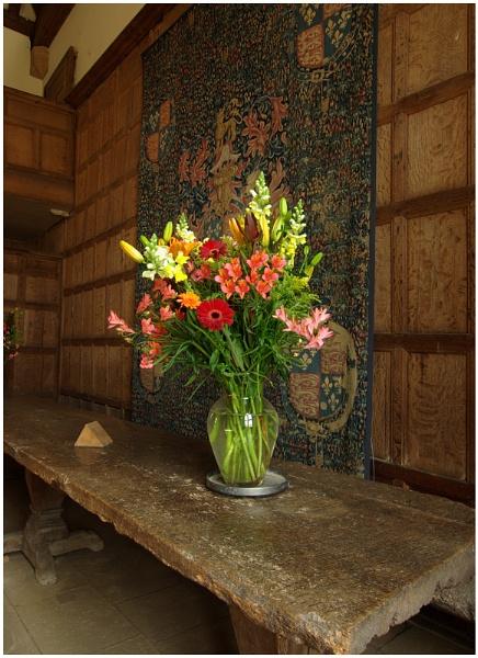 Haddon Flowers 2 by johnriley1uk