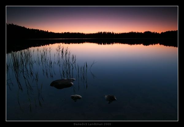 Kattilajärvi by benedict