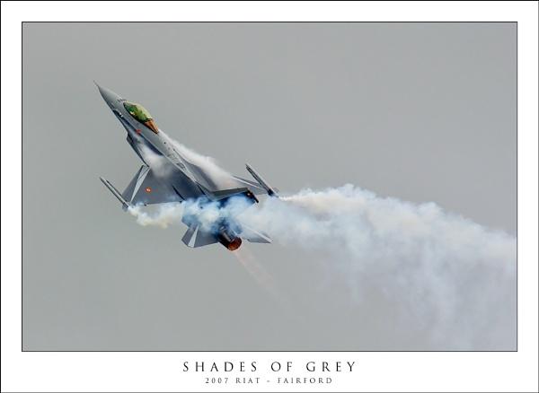 Shades of grey by javam