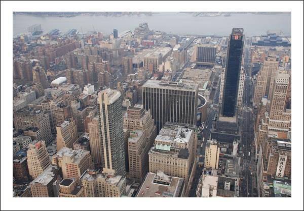 New York, New York by dans107
