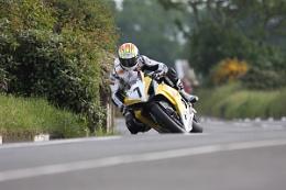 Adrian Archibald TT2008