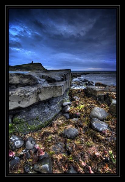 Twighlight Coast by redstag