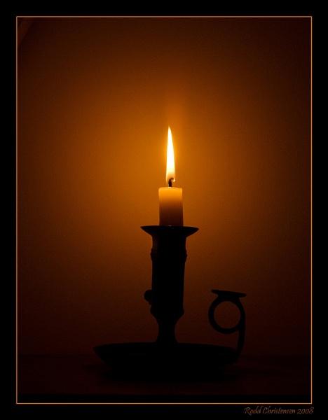 Light my path by RoddBC