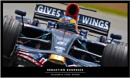 Sebastien Bourdais #2 by Britman