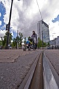 Tramrail by Goggz