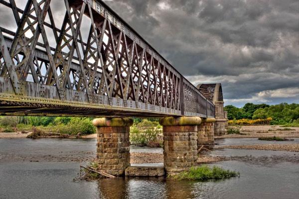 Hdr Bridge 2 by paulxpaul