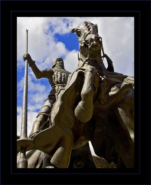 Harry Hotspur by GrahamBaines