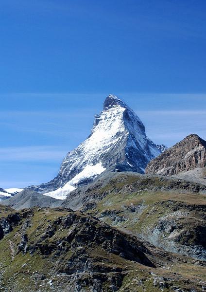 Matterhorn by mightymash