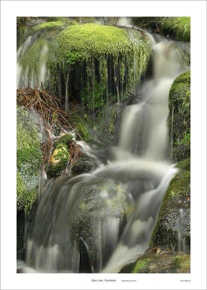 Glen Lee, Stepping stones by paulmackiemaging