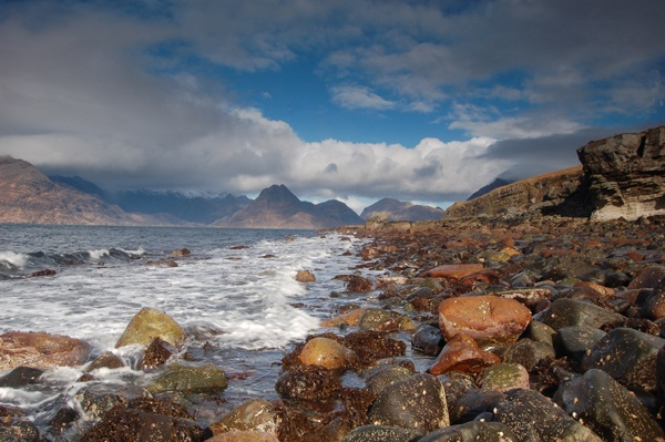 Elgol, Isle of Skye by tomf148