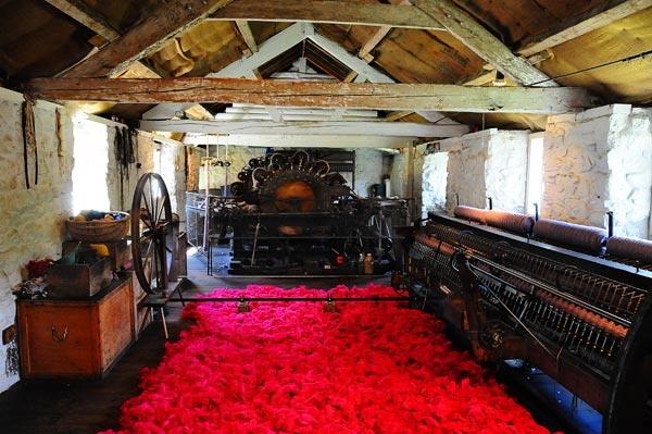 red rug by FireballXL5