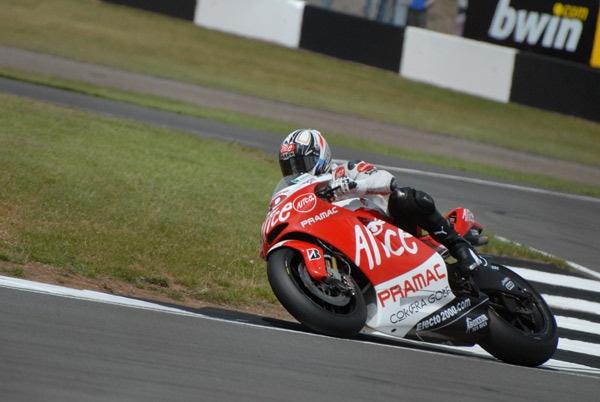MotoGP 2008 DP by andykay1967