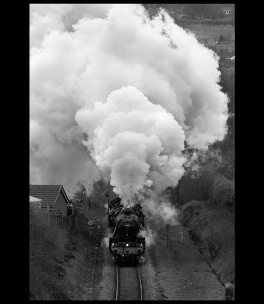 Clagg & Steam 2 by dtomo68