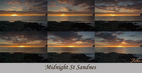 Midnight by jaktis