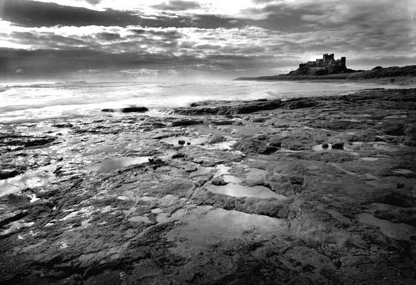 Unsettled coast by matt5791