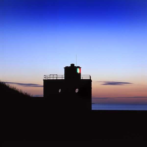 Bamburgh Lighthouse by matt5791