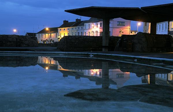 Donaghadee Reflections by mcsimeyb