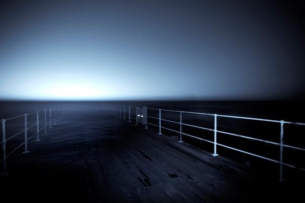 Into the light by Varanus