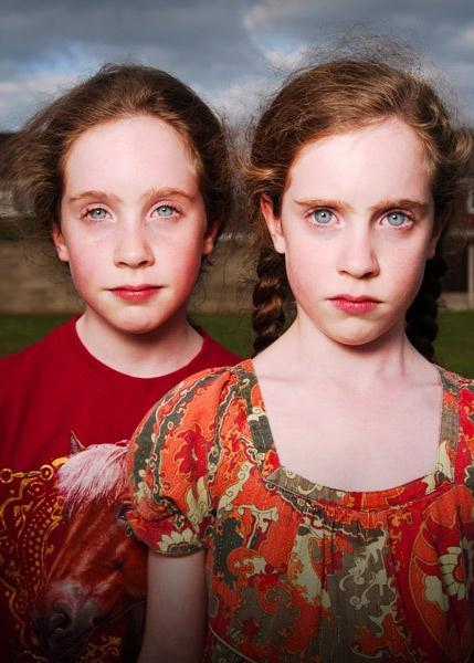 twins by danbaker1988