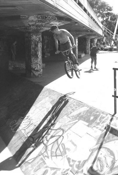 Bike by chris631uk
