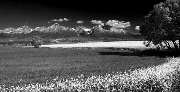 Mlynica by TatraPhotography