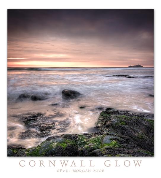 Cornwall Glow by pmorgan