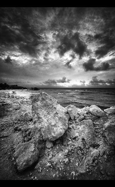 Zamas Cove by _Helena_